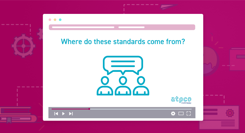 snapshot of atpco standards